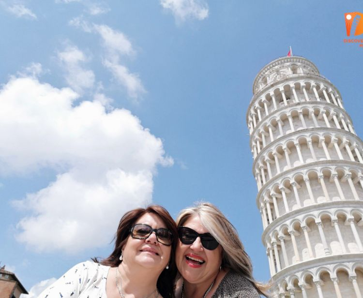 Pisa all inclusive: Baptistery, Cathedral & Tower guided tour