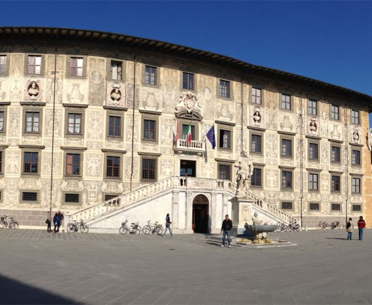 Best of Pisa Guided Tour + Leaning Tower Ticket